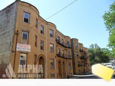 10 wait st 302 boston ma 02120 studio apartment for