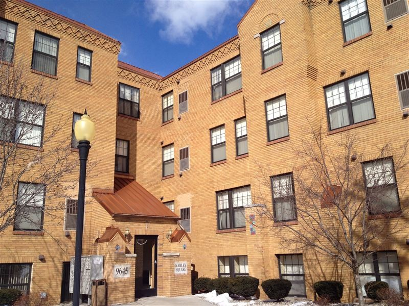 Section  Apartments For Rent In Detroit Mi