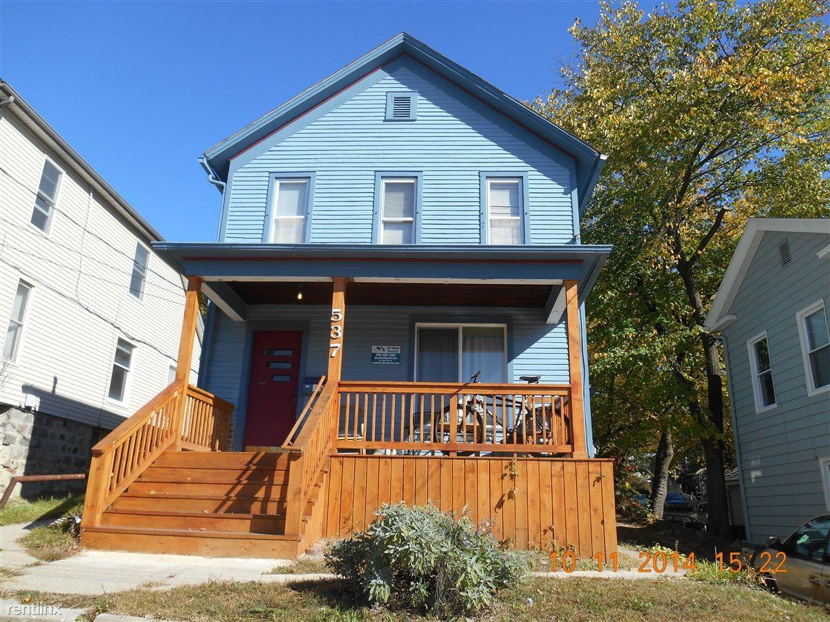 537 S 4th Ave 3 Ann Arbor Mi 48104 3 Bedroom Apartment For Rent Padmapper