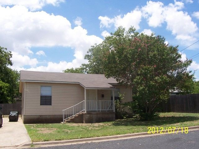 108 W Anderson Ave Killeen Tx 76541 2 Bedroom House For Rent For 630 Month Zumper