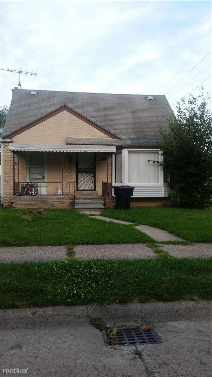 7400 Memorial St Detroit Mi 48228 3 Bedroom House For Rent For 900 Month Zumper