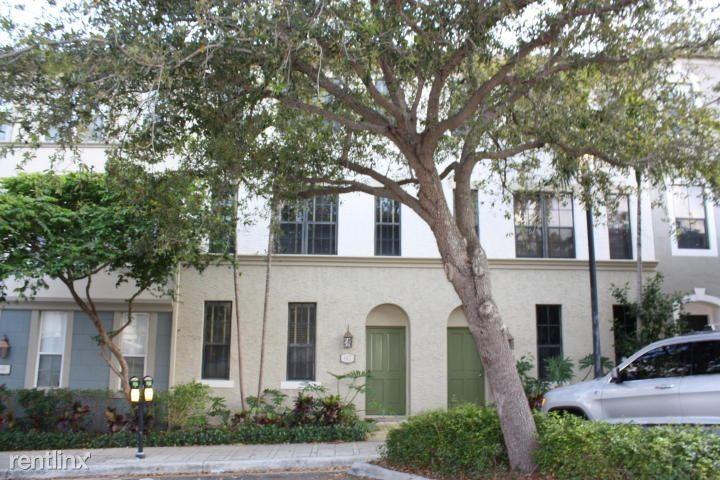 Short Term Rentals City Place West Palm Beach