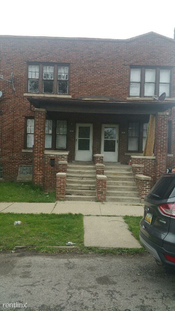 2626 wreford st detroit mi 48208 3 bedroom apartment for