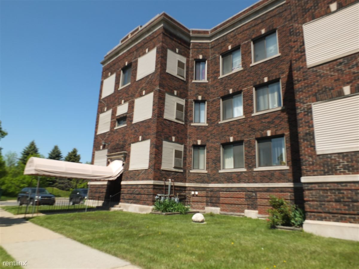 2297 W Euclid St Detroit Mi 48206 2 Bedroom Apartment For Rent Padmapper