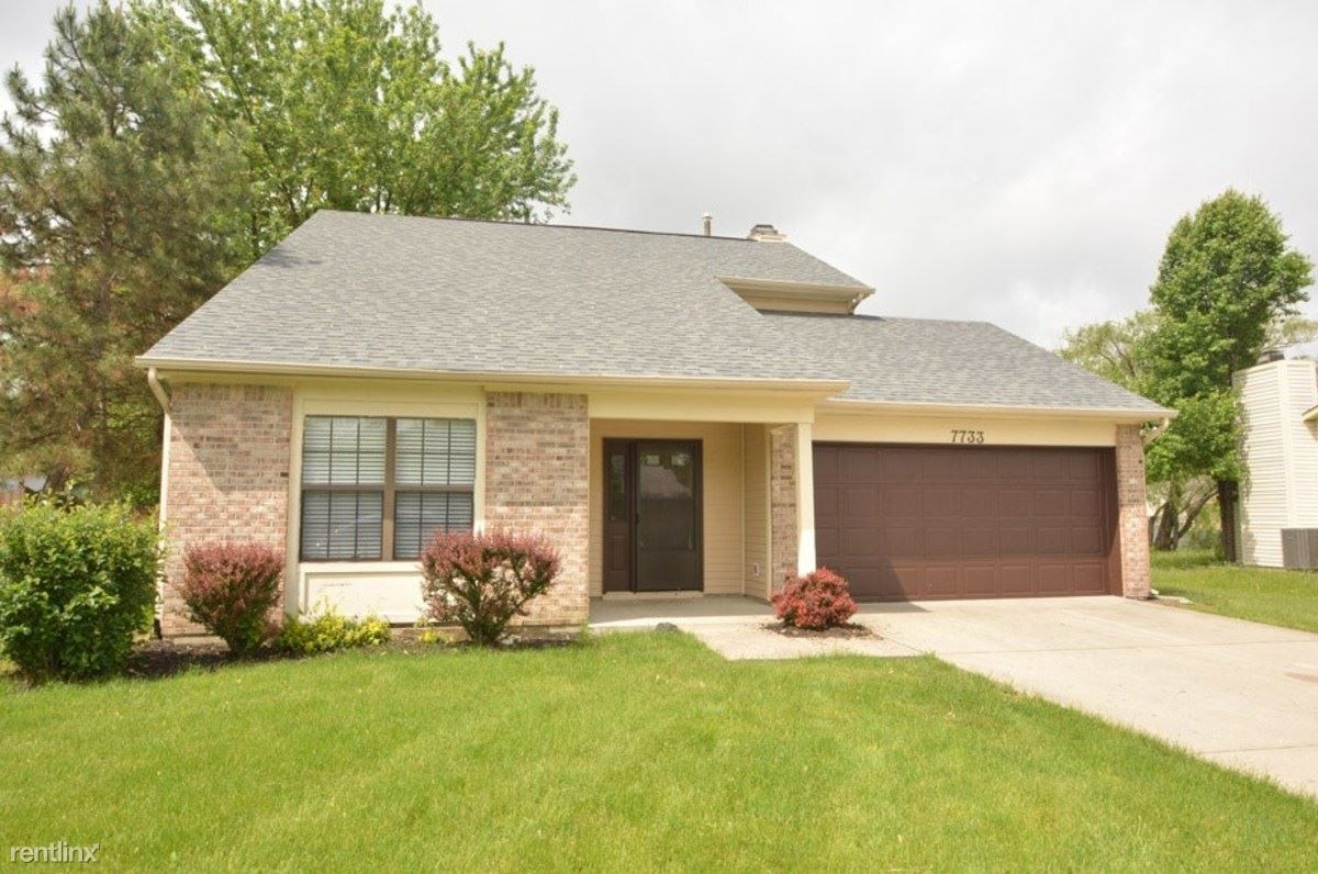 1326 Country View Ct Indianapolis In 46234 3 Bedroom Apartment For Rent Padmapper