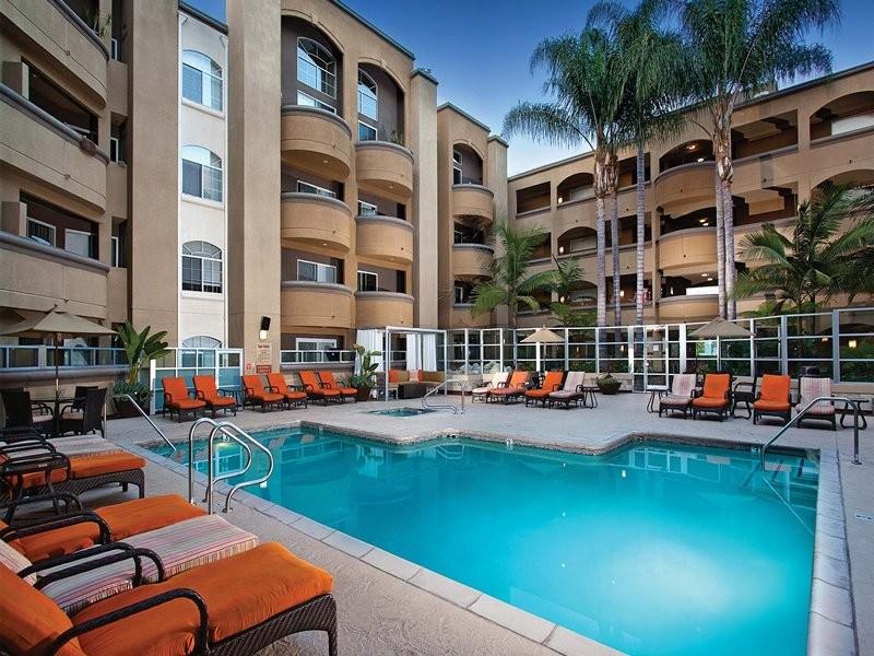 N La Jolla Ave West Hollywood Ca 90046 1 Bedroom Apartment For Rent Padmapper