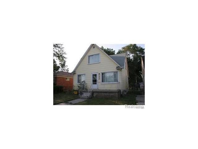 2611 Emmons Ave, Warren, MI 4 Bedroom Apartment for Rent for $900 ...