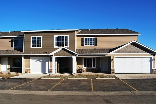 Brookside Sioux Falls Sd 57108 2 Bedroom Apartment For
