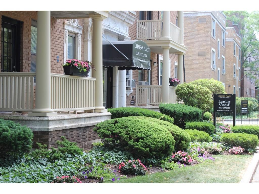 39 Dorothy St Hartford Ct 06106 1 Bedroom Apartment For Rent Padmapper