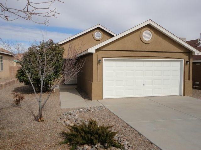 5905 Night Rose Ave NW Albuquerque NM 87114 3 Bedroom