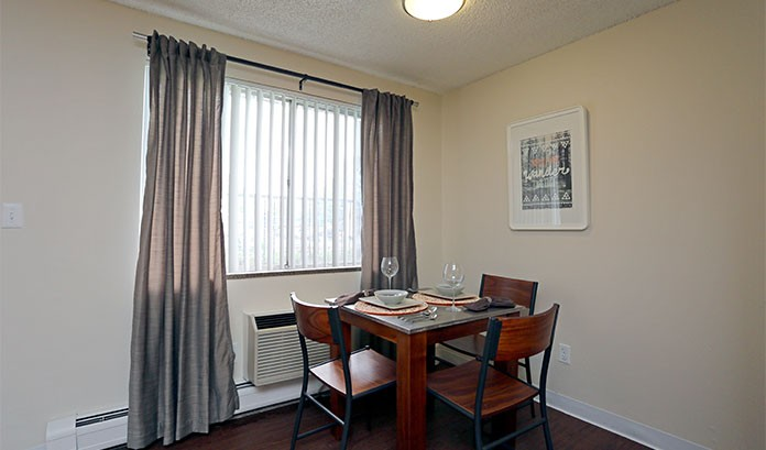 Meridian Garden Apartments rental