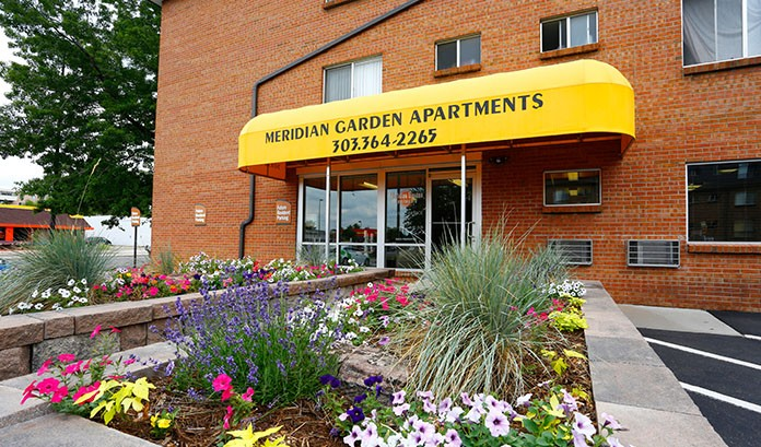 Meridian Garden Apartments