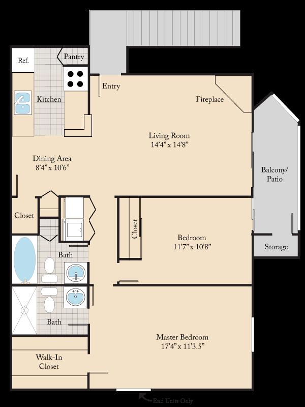 Oak Ridge Apartments