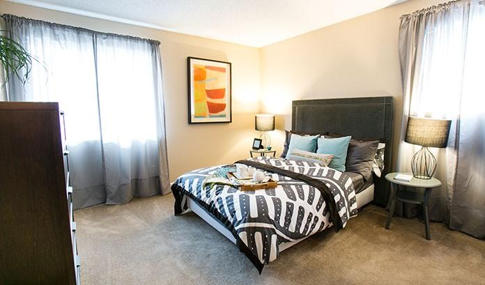 Oak Ridge Apartments rental