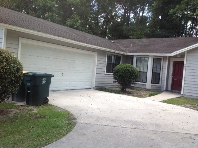jacksonville fl 32223 3 bedroom house for rent for 1 300 month