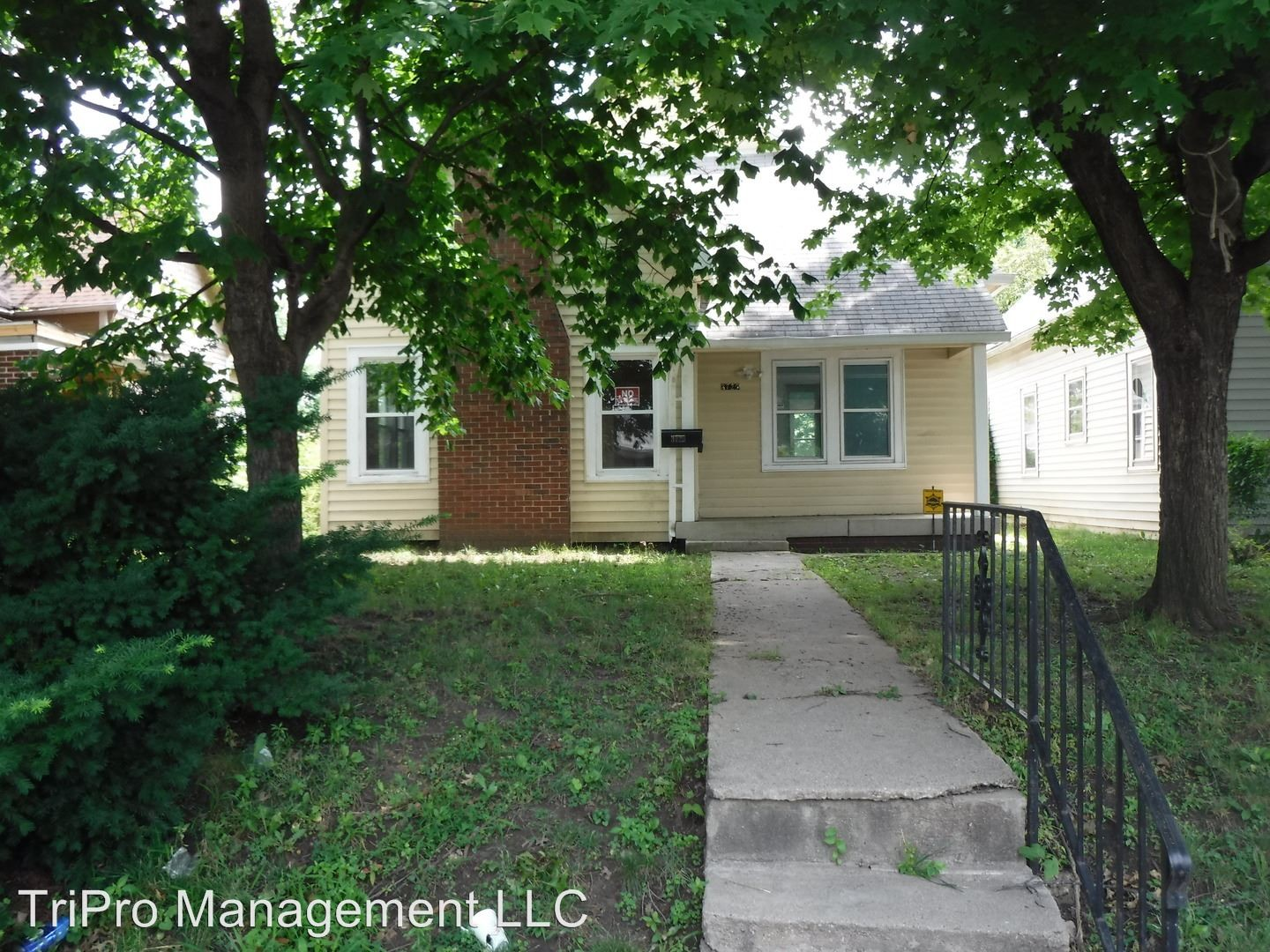3729 N Capitol Ave Indianapolis In 46208 2 Bedroom House For Rent For 695 Month Zumper