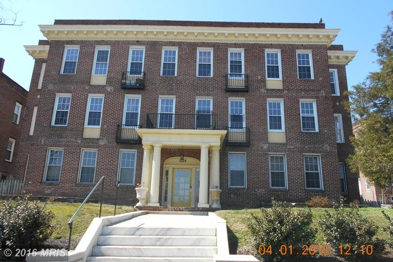 2228 Mt Royal Terrace G Baltimore Md 21217 1 Bedroom Apartment For Rent For 695 Month Zumper