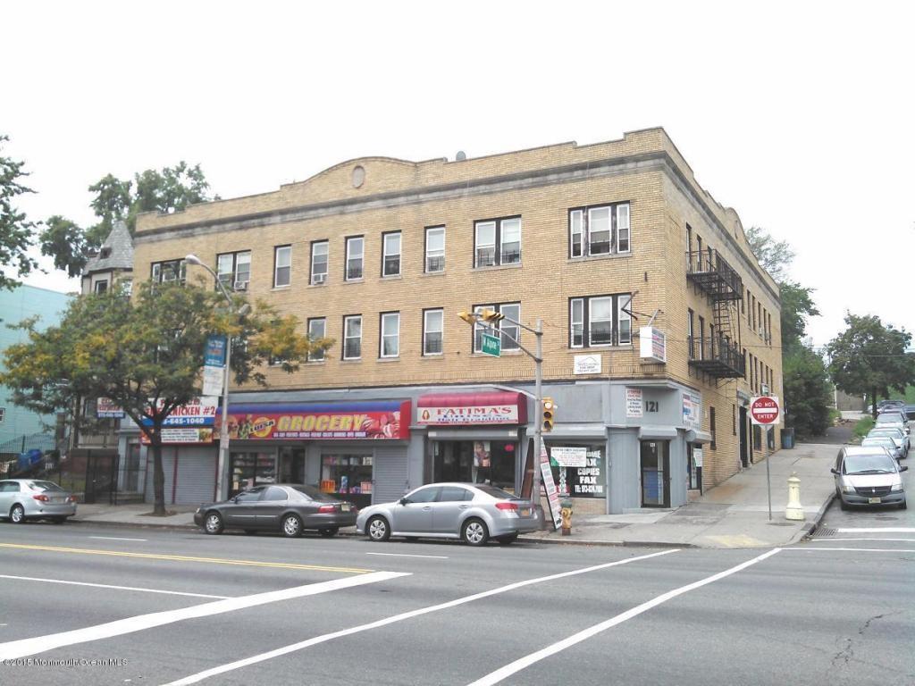 125 Elizabeth Ave 12 Newark Nj 07108 1 Bedroom Apartment For Rent Padmapper