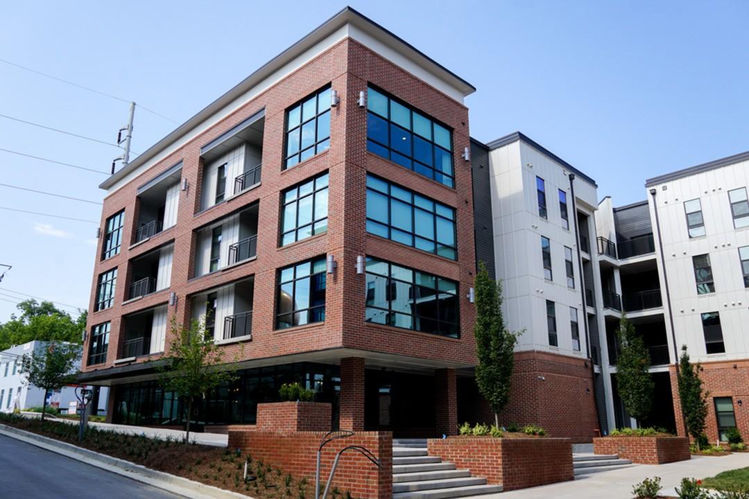 361 17th St Nw 1004 Atlanta Ga 30363 1 Bedroom Apartment For Rent Padmapper
