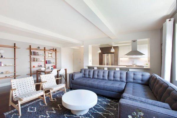 StuyTown Apartments - NYST31-405
