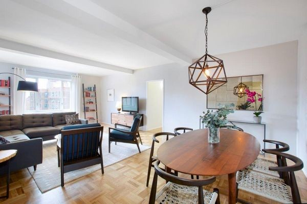 StuyTown Apartments - NYST31-007