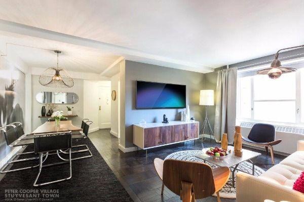 StuyTown Apartments - NYST31-535