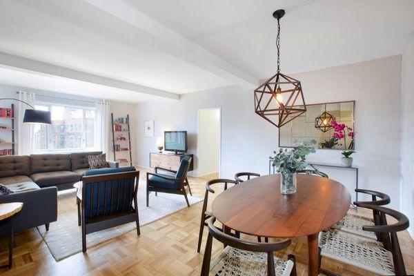 StuyTown Apartments - NYST31-014
