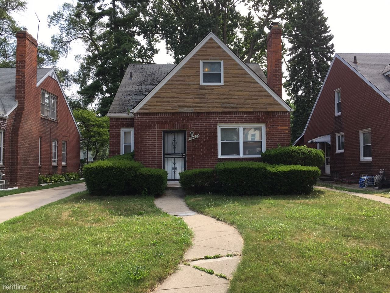 W 7 Mile Rd Detroit Mi 48221 3 Bedroom Apartment For Rent Padmapper