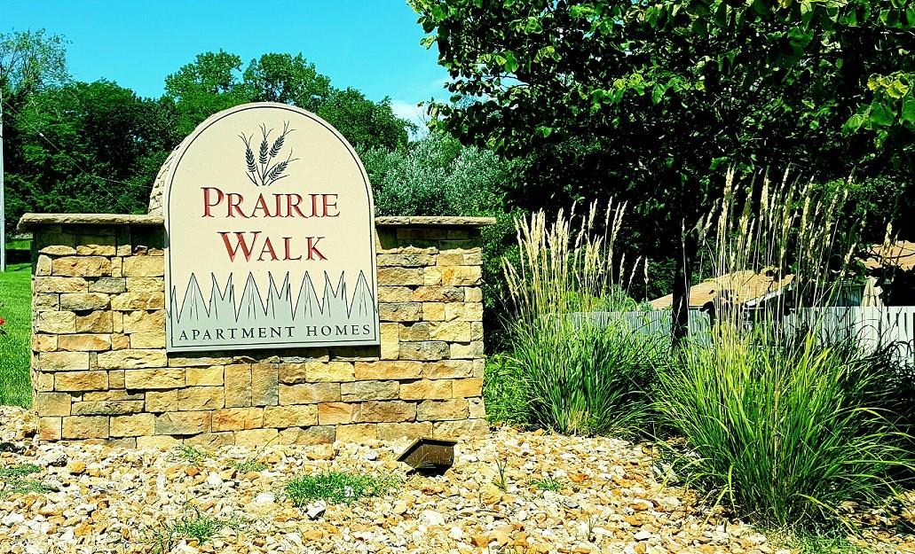 Prairie Walk
