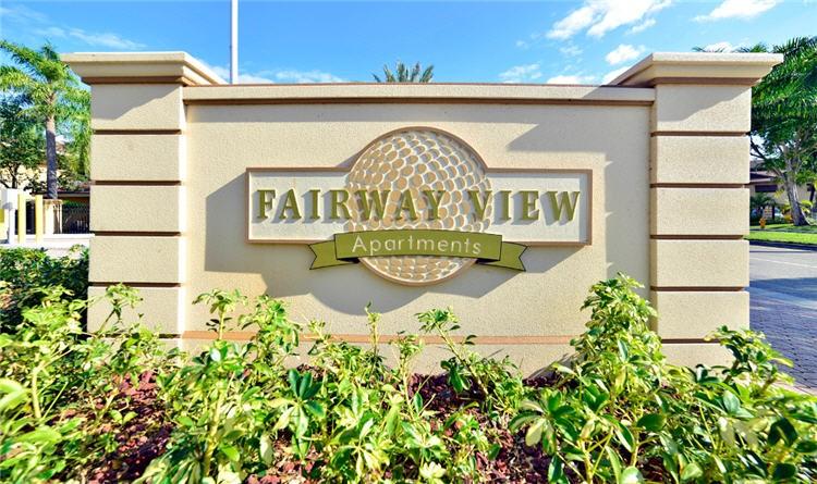 Fairway View Apartments