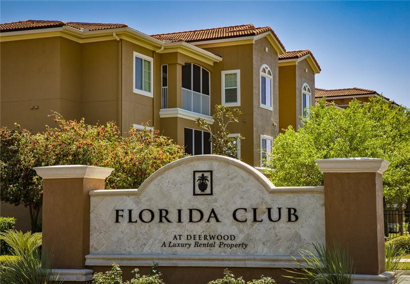 Florida Club at Deerwood