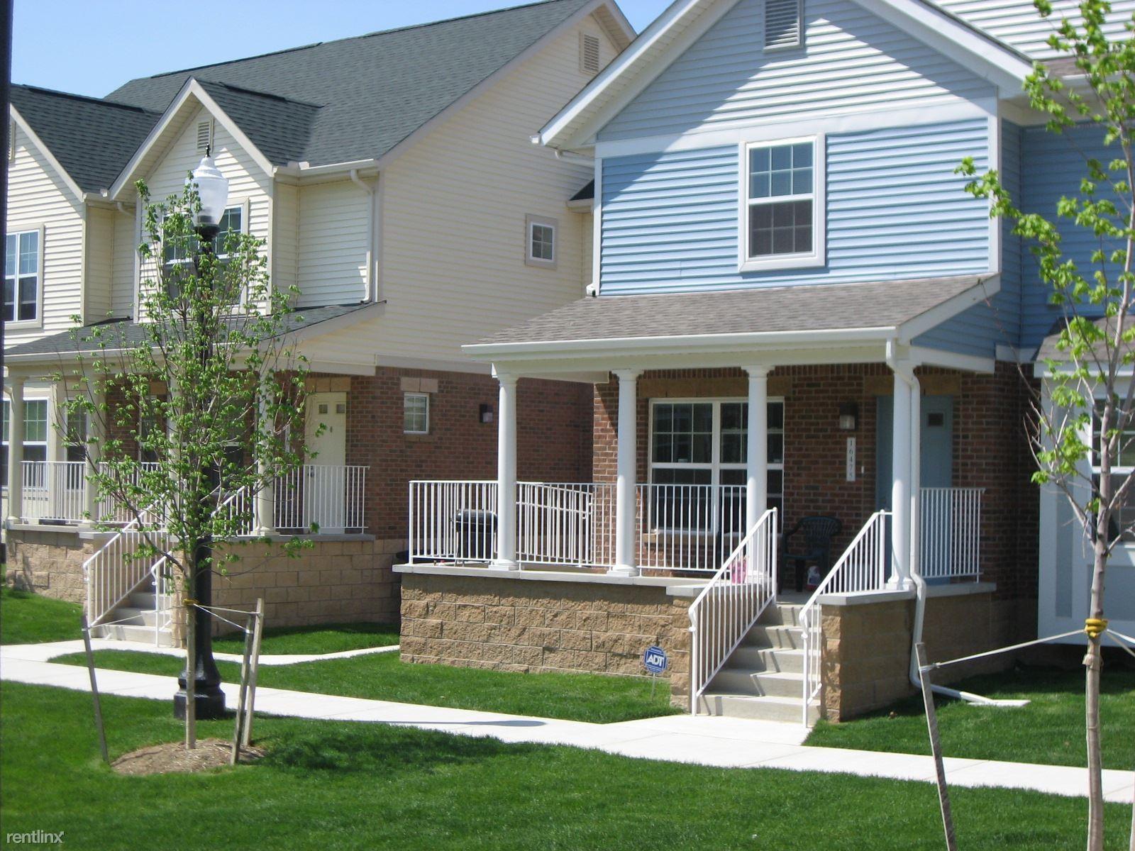 Gardenview Estates 13699 13601 Van Buren St Detroit Mi 48228 Apartment For Rent Padmapper