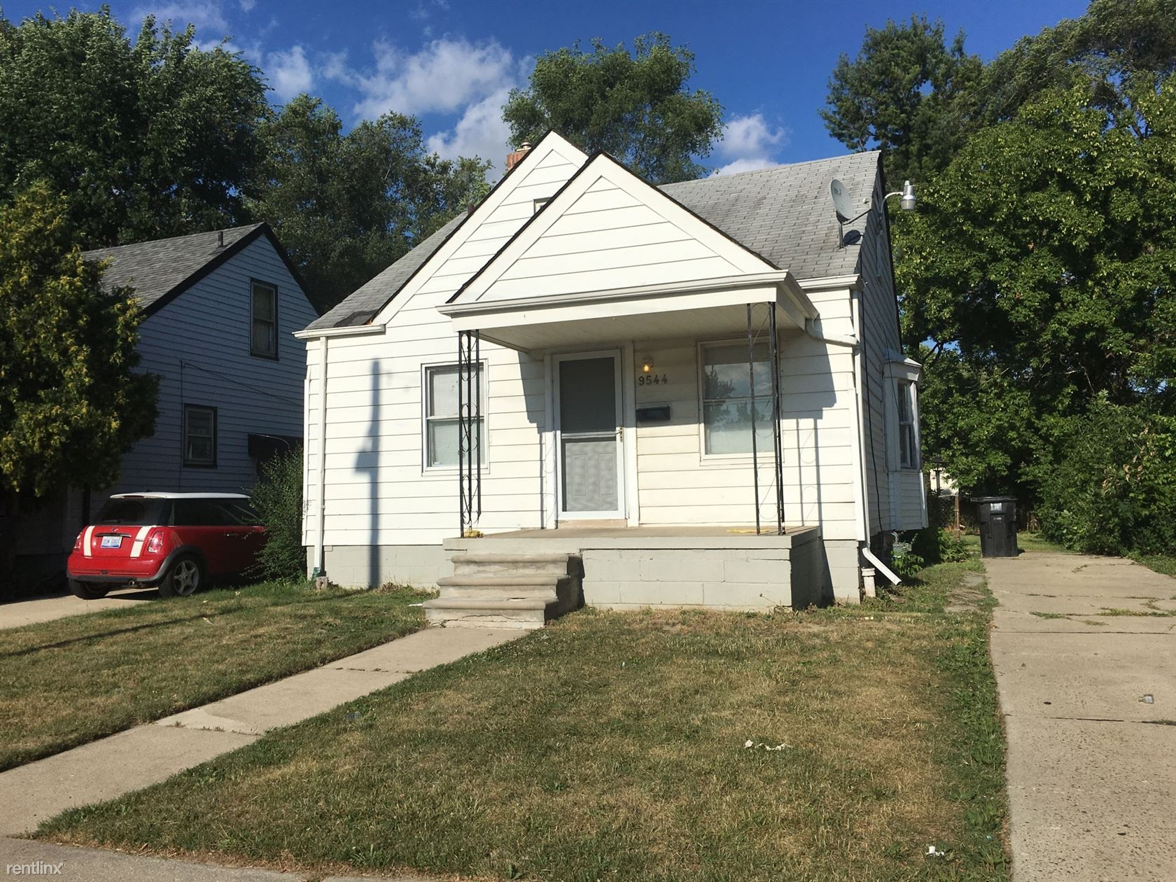 chicago w detroit mi 48228 3 bedroom house for rent for