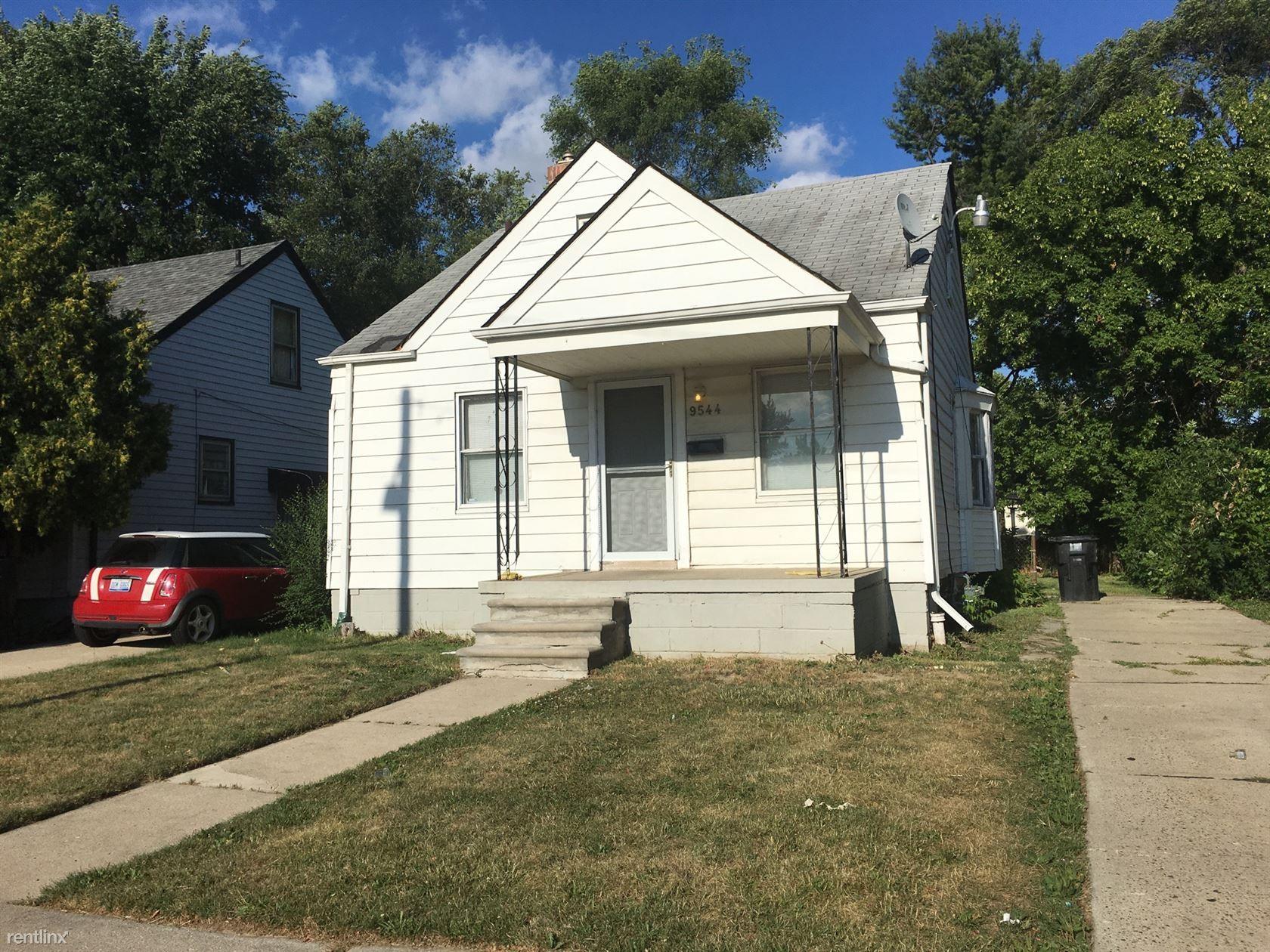 Chicago W Detroit Mi 48228 3 Bedroom House For Rent For 600 Month Zumper