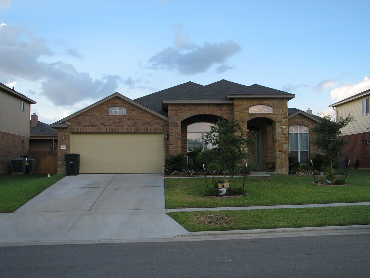 6113 Charlotte Ln   Apartment for Rent  Killeen Apartments. 6113 Charlotte Ln  Killeen  TX 76542   3 Bedroom Apartment for