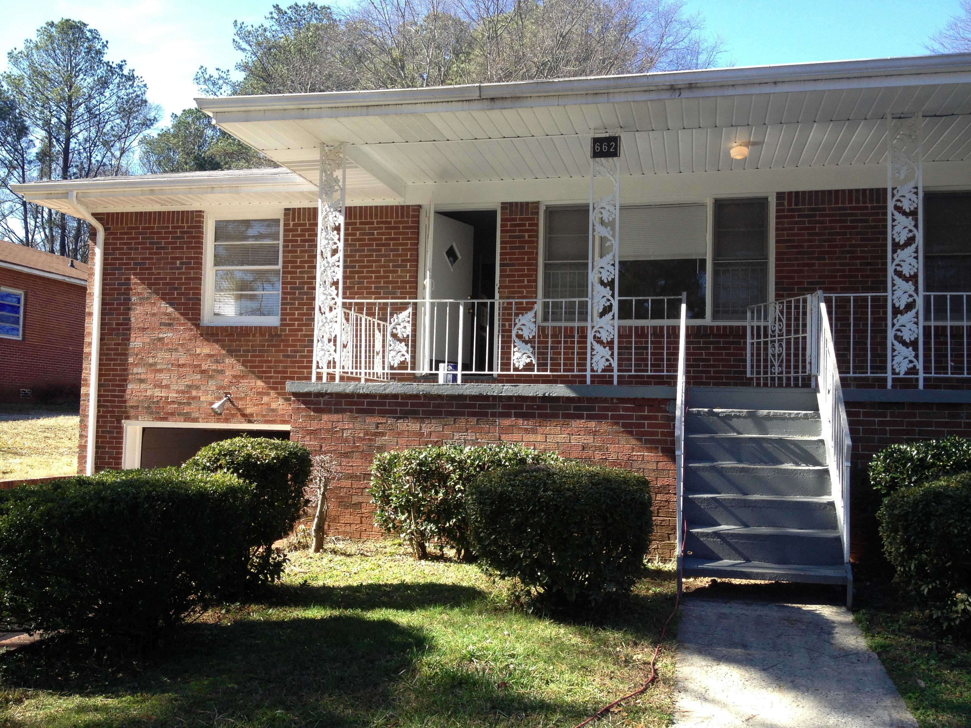 474 Center Hill Ave Nw Atlanta Ga 30318 3 Bedroom Apartment For Rent Padmapper