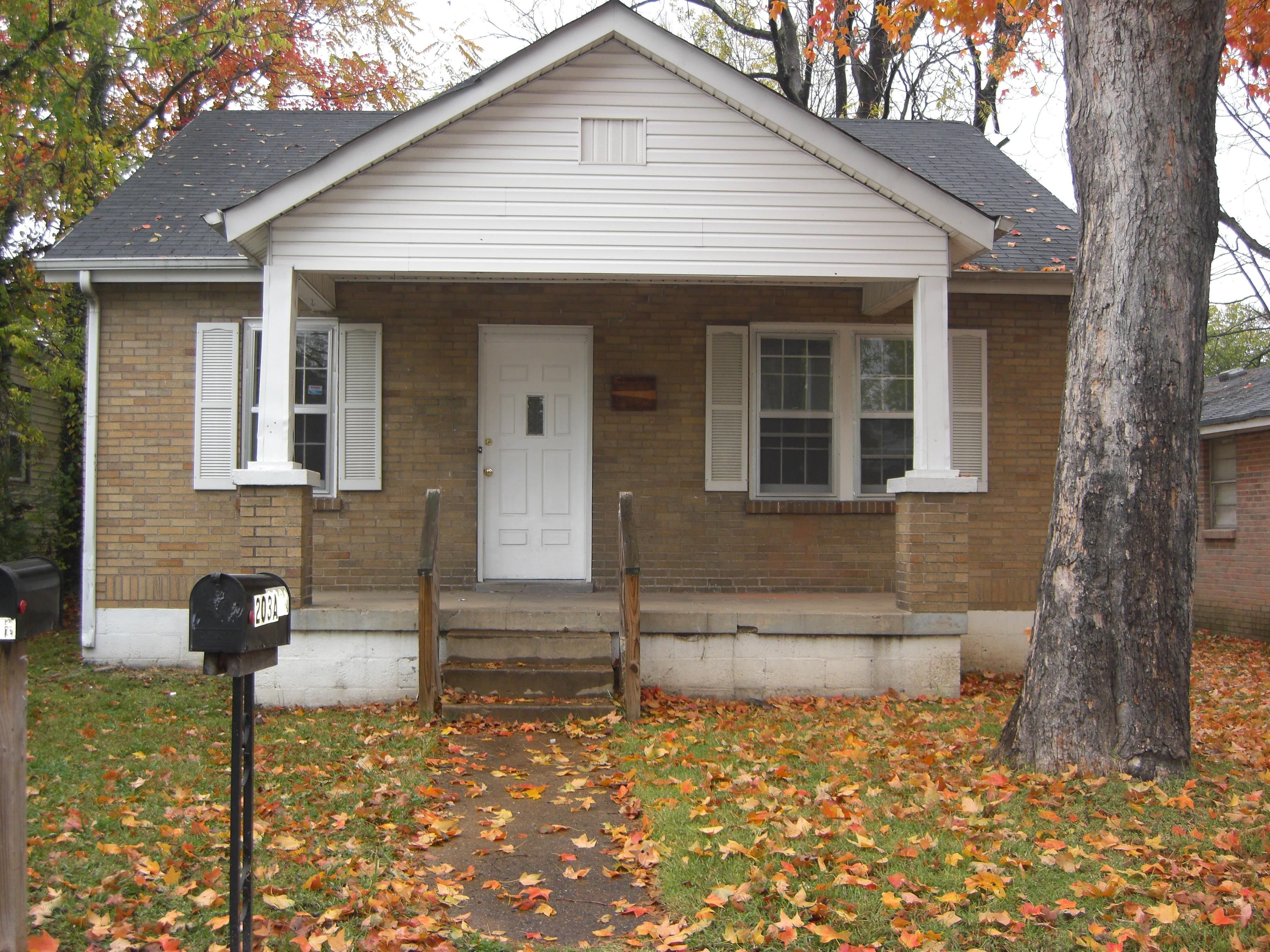 731 Joseph Ave Nashville Tn 37207 4 Bedroom Apartment For Rent Padmapper
