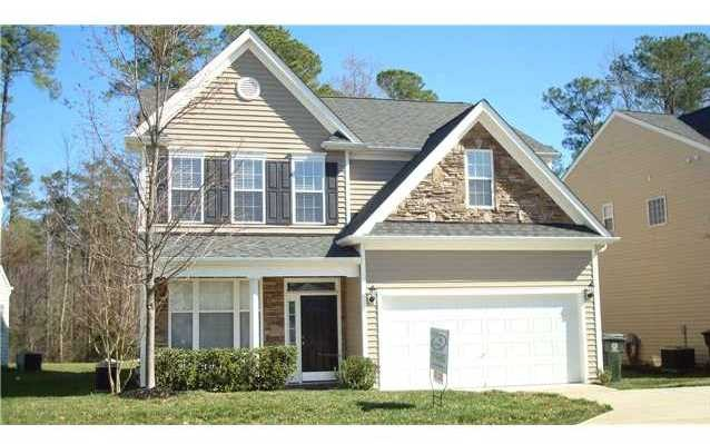 8032 Willowglen Dr Raleigh NC 27616 3 Bedroom Apartment For Rent For 1 495