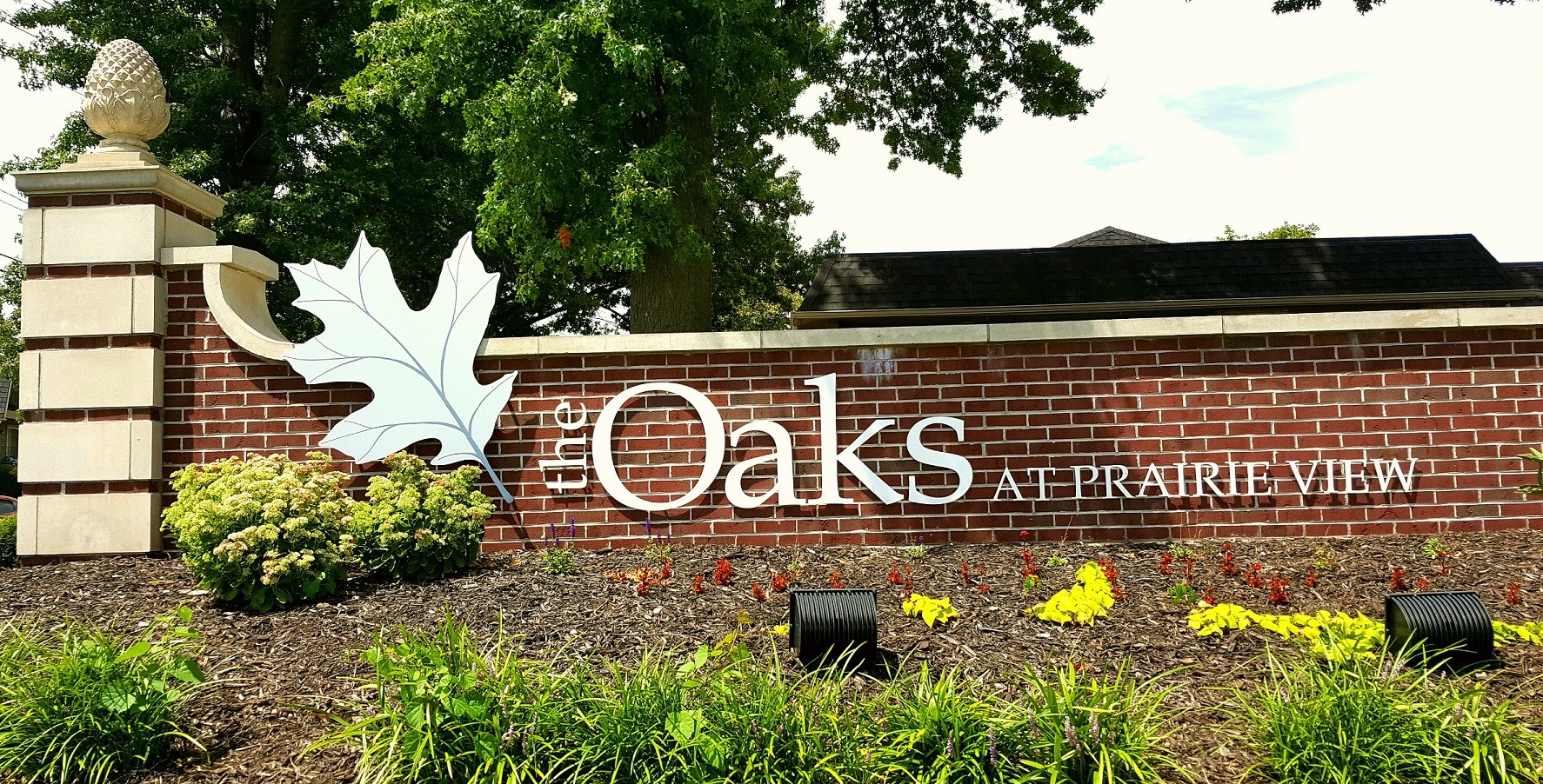 The Oaks at Prairie View