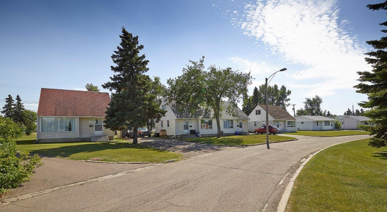 Griesbach Community · Apartments For Rent