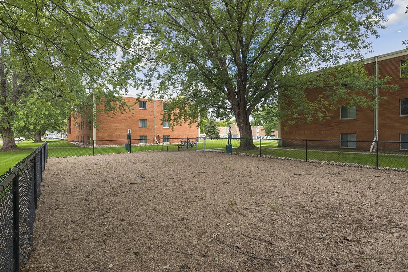 Regency Park for rent
