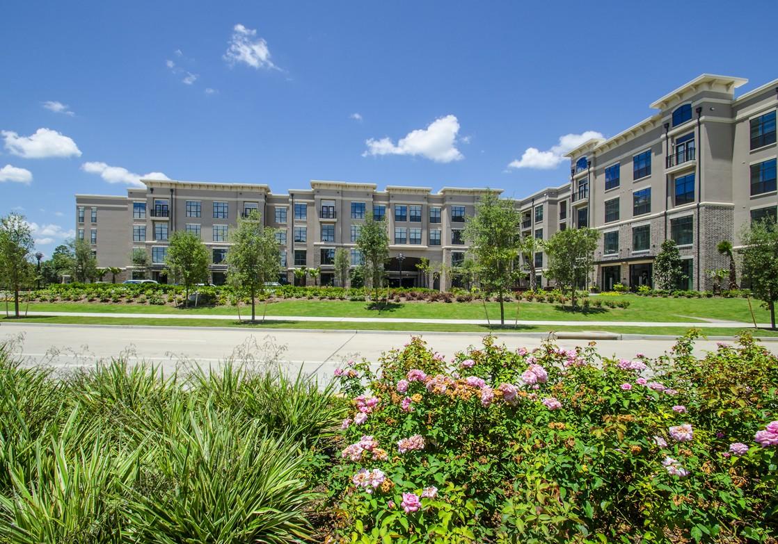 Apartments Near Strayer University-Northwest Houston Heights Park  Row for Strayer University-Northwest Houston Students in Houston, TX