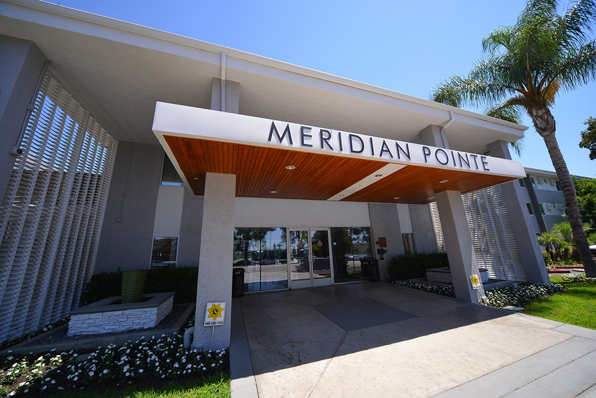 Meridian Pointe rental
