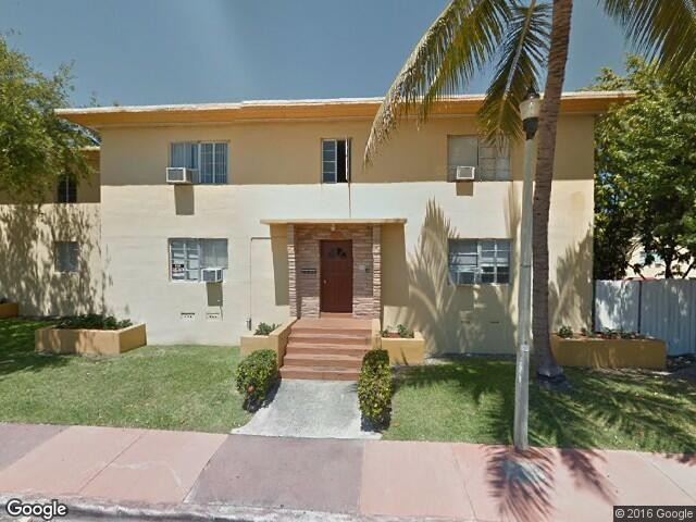 625 84th Street Miami Beach Fl 33141 2 Bedroom Apartment For Rent For 1 700 Month Zumper