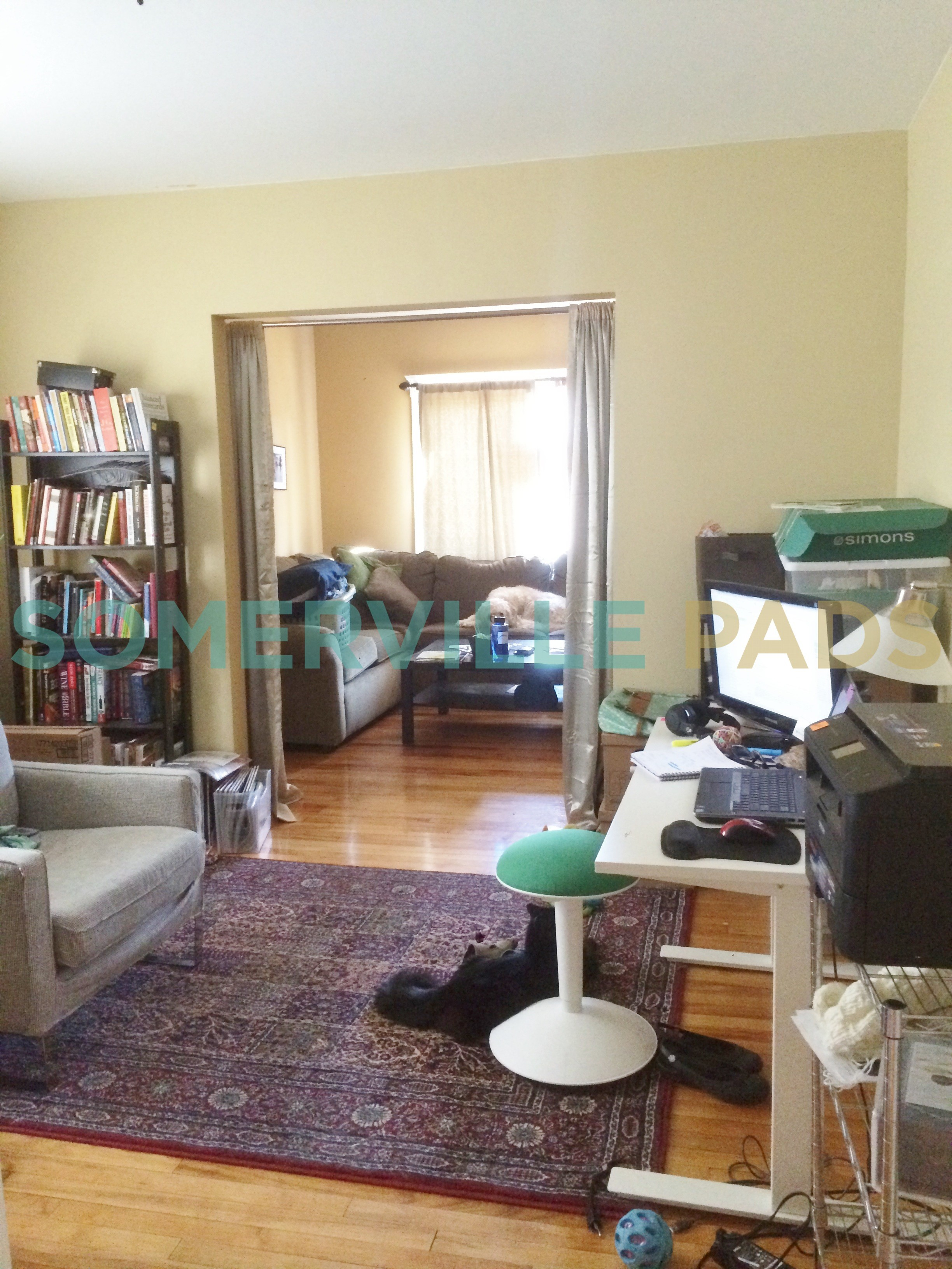 Fairfax St 1 Somerville Ma 02144 2 Bedroom Apartment For Rent Padmapper
