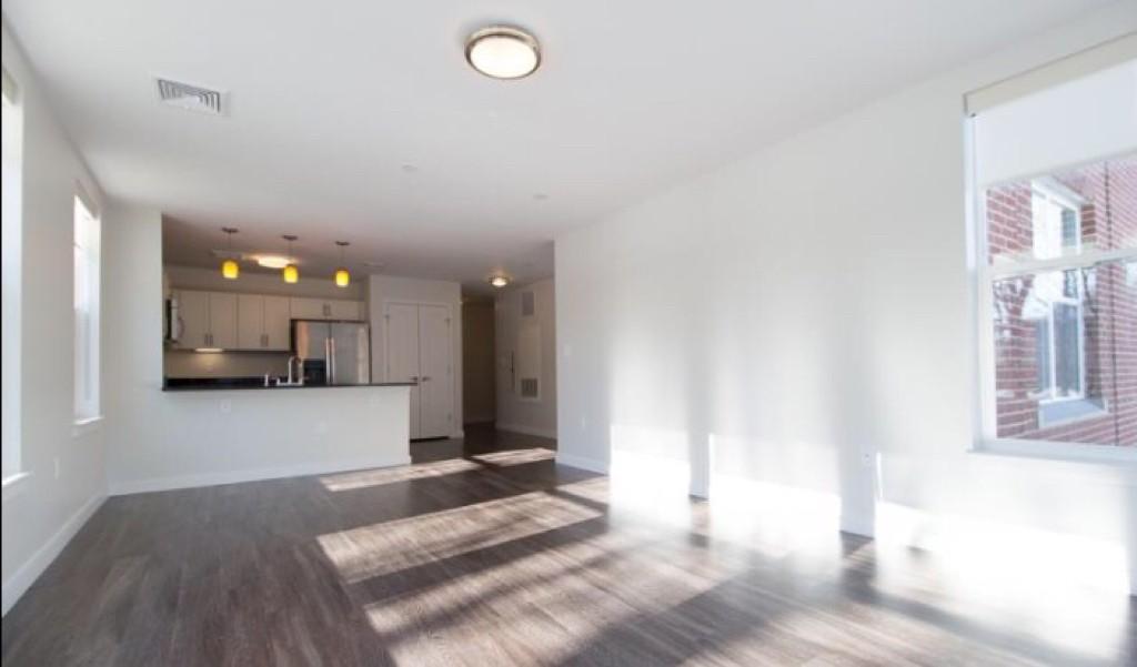 Stoneham Luxury Apartments