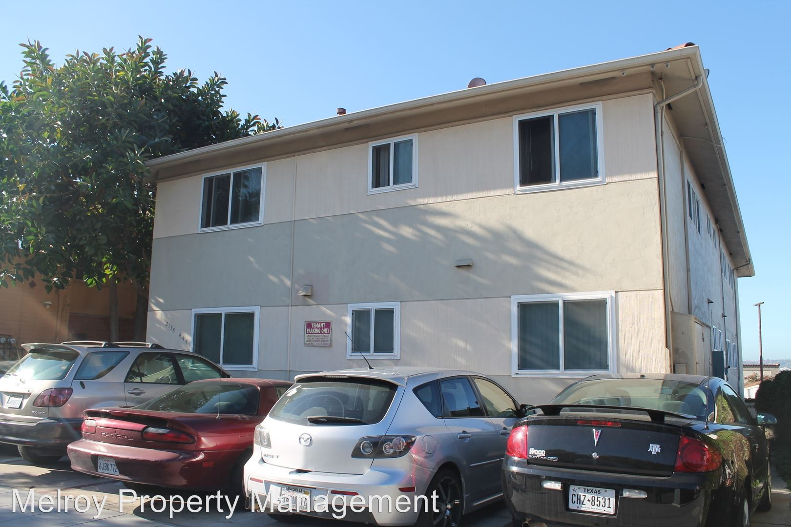 438 W Date St 2 San Diego CA 1 Bedroom Apartment for Rent
