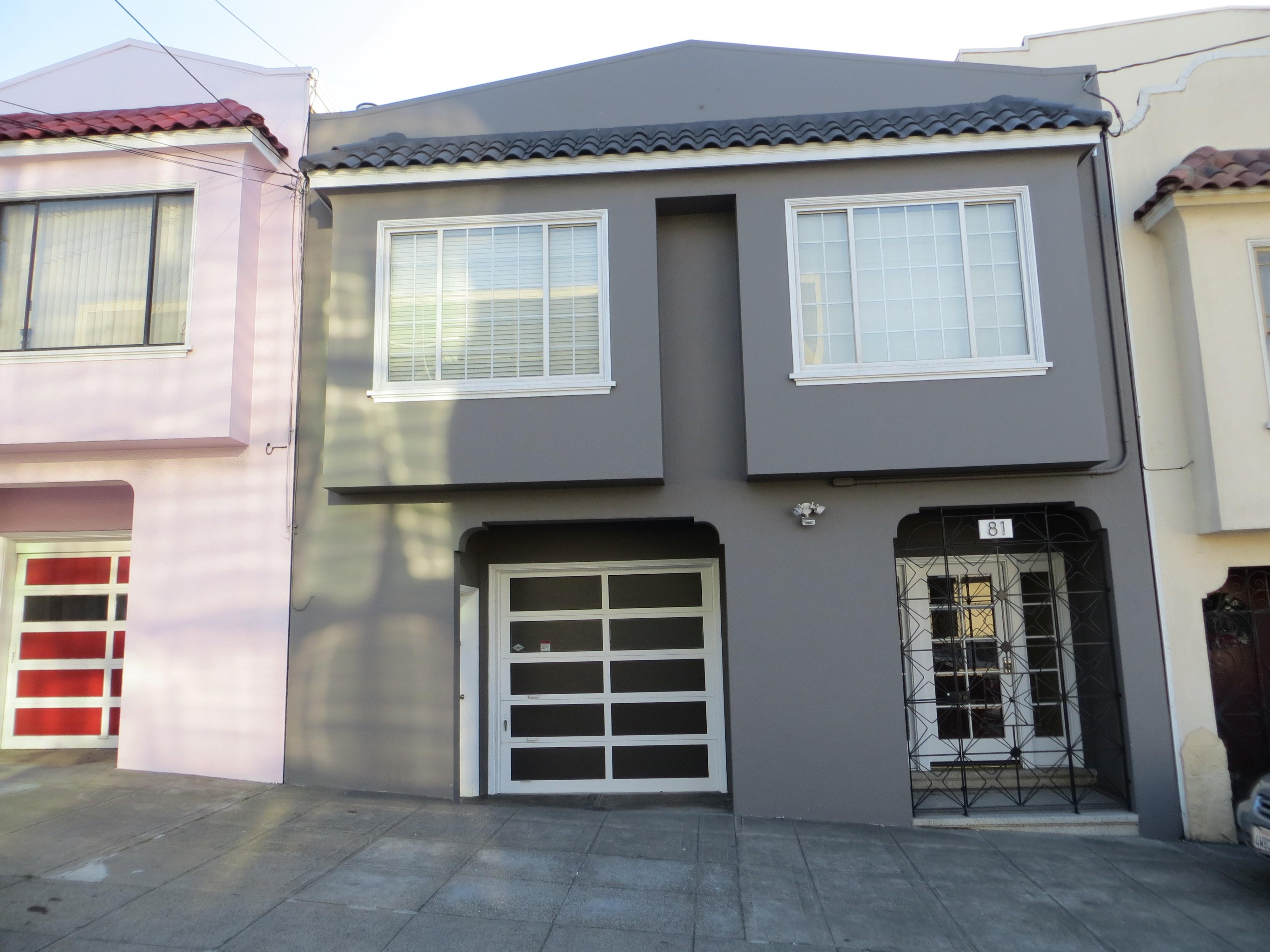 81 Santa Rosa Avenue San Francisco Ca 94112 3 Bedroom House For Rent For 4 300 Month Zumper