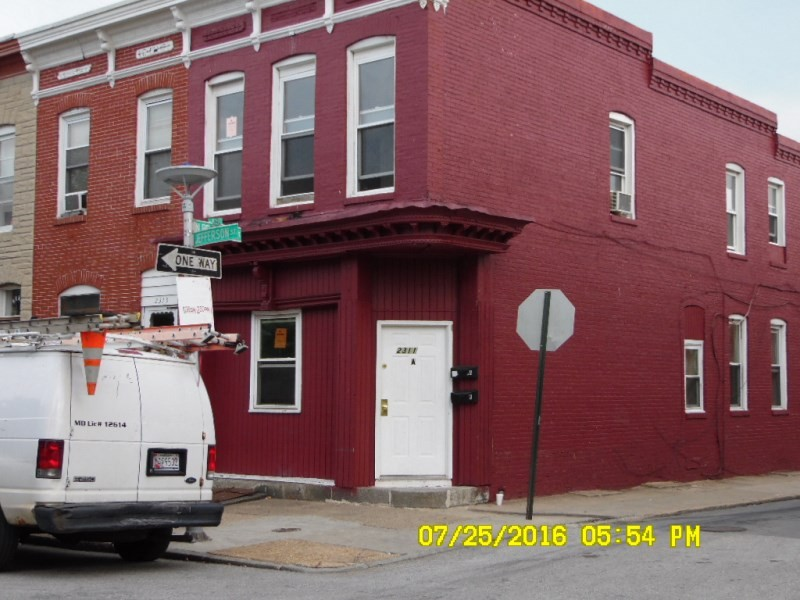2311 jefferson st baltimore md 21205 3 bedroom apartment for rent for 1 299 month zumper