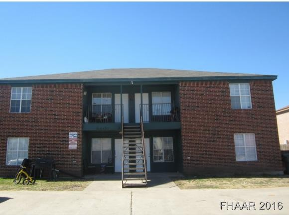 3401 Toledo Dr C Killeen Tx 76542 3 Bedroom Apartment For Rent Padmapper